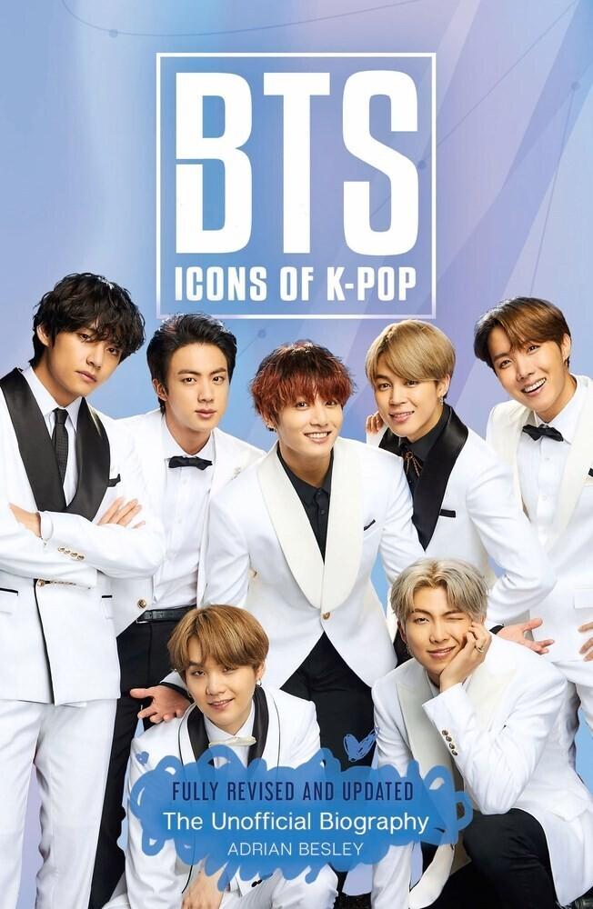 - BTS: Icons of K-Pop