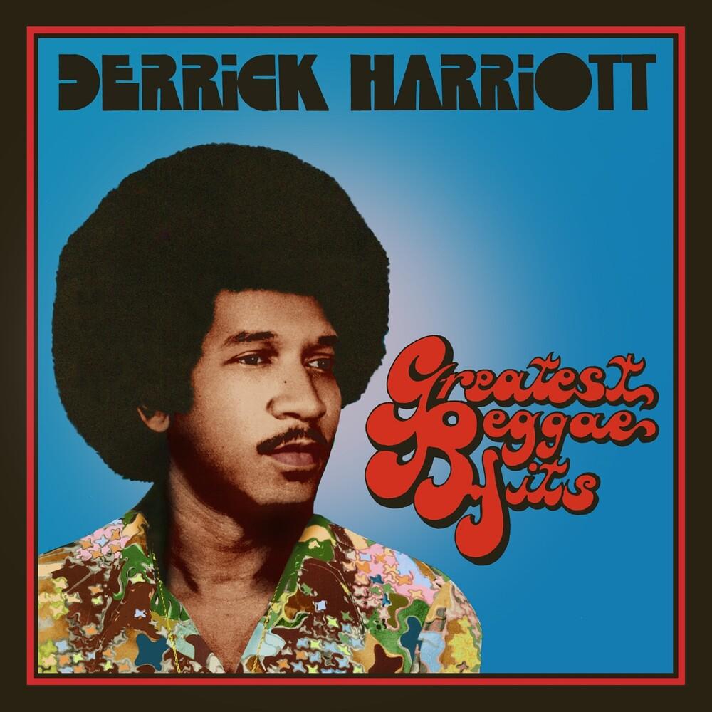 Derrick Harriott - Greatest Reggae Hits: Expanded Original Album (Uk)