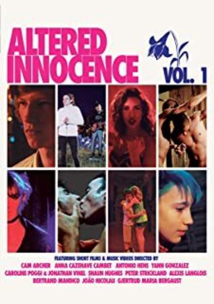 - Altered Innocence 1