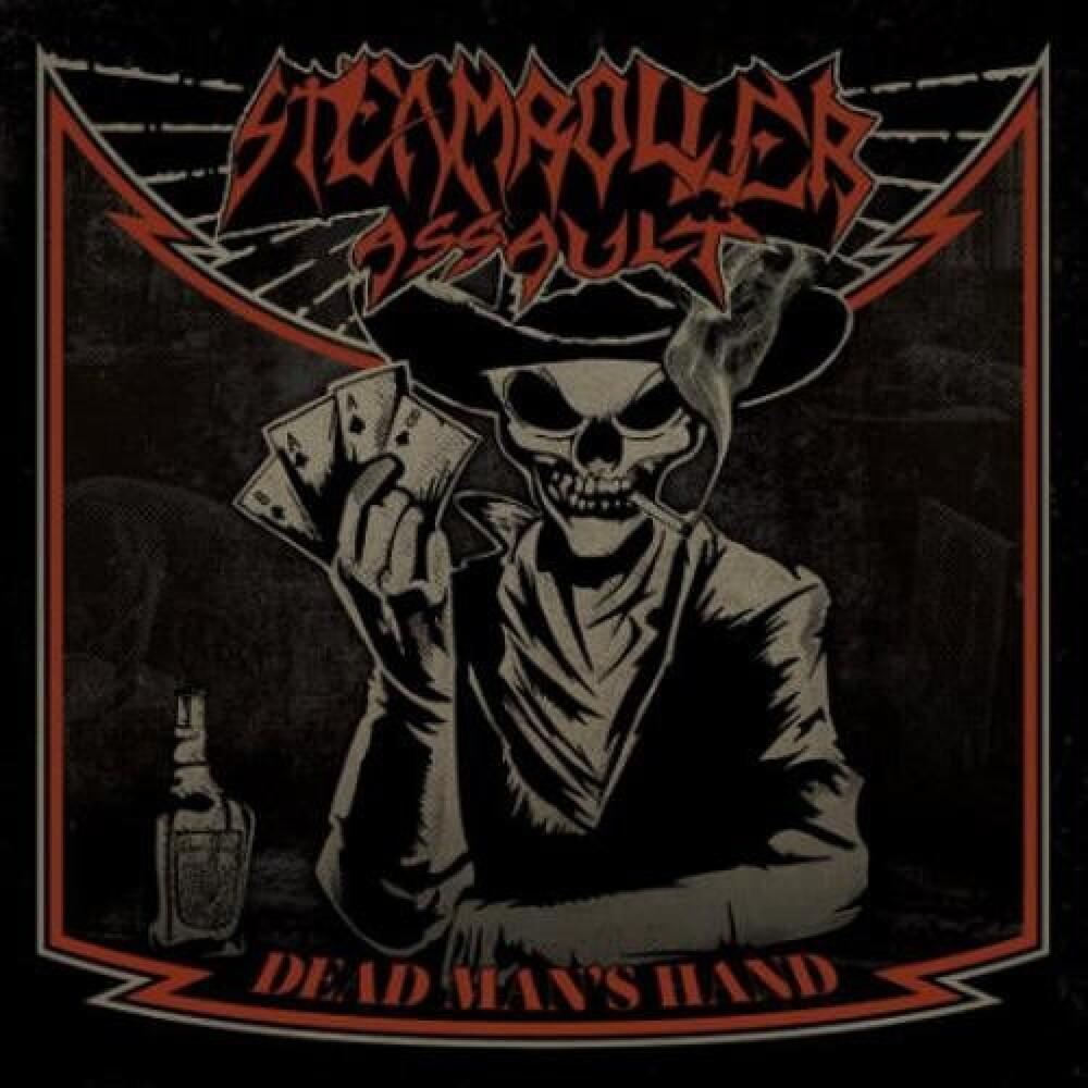 - Dead Man's Hand