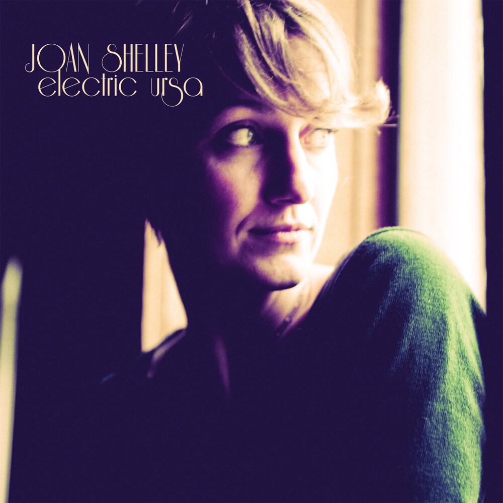 Joan Shelley - Electric Ursa (Purple Vinyl) [Colored Vinyl] (Purp)