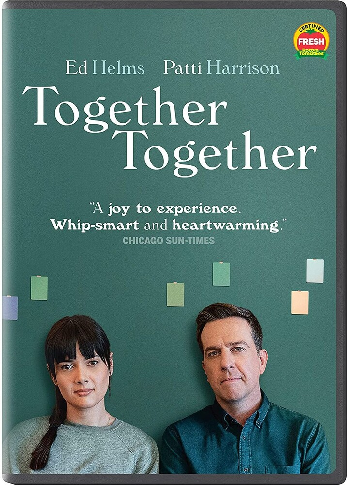 Together Together DVD - Together Together Dvd