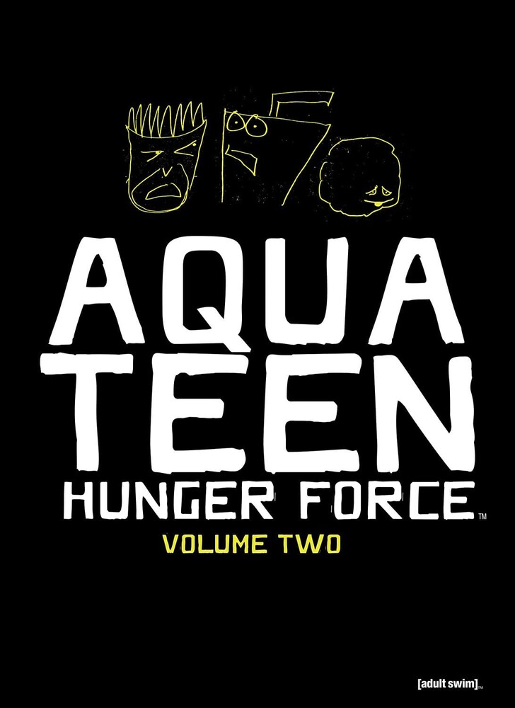 - Aqua Teen Hunger Force, Vol. 2