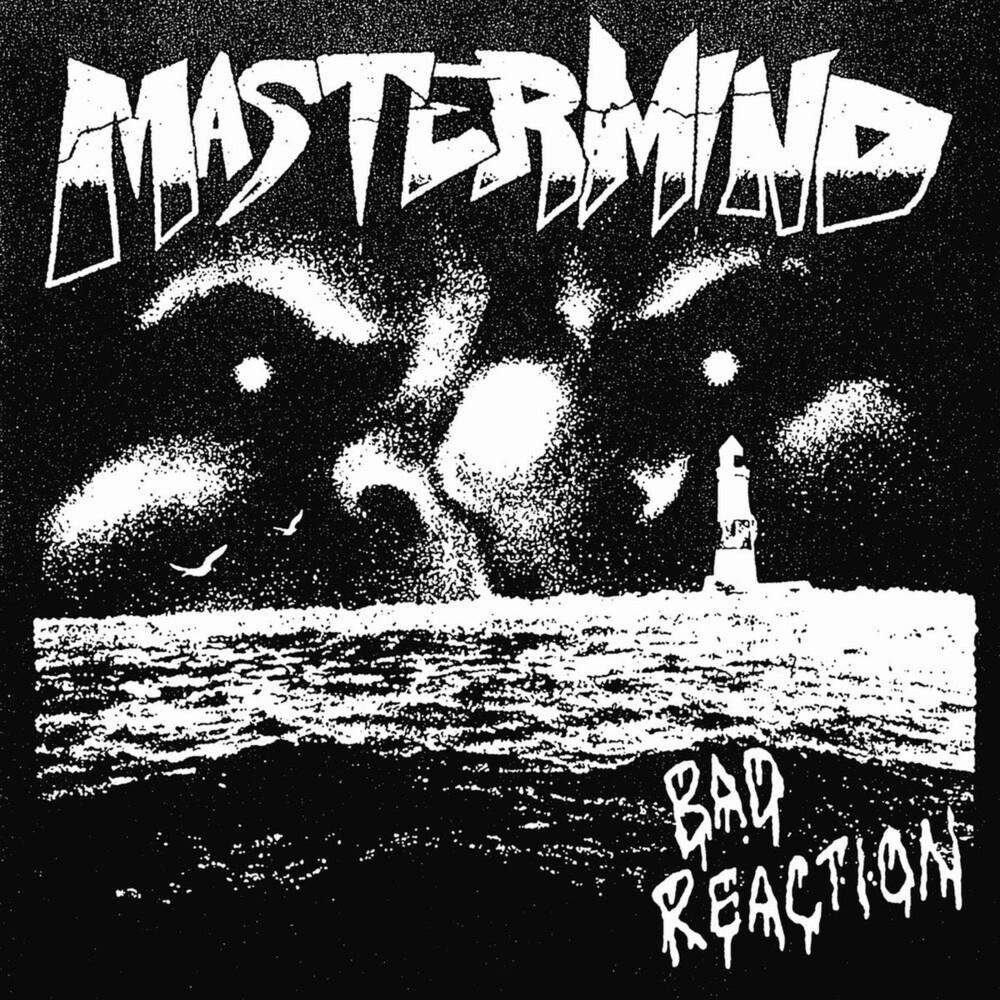 Mastermind - Bad Reaction (Uk)