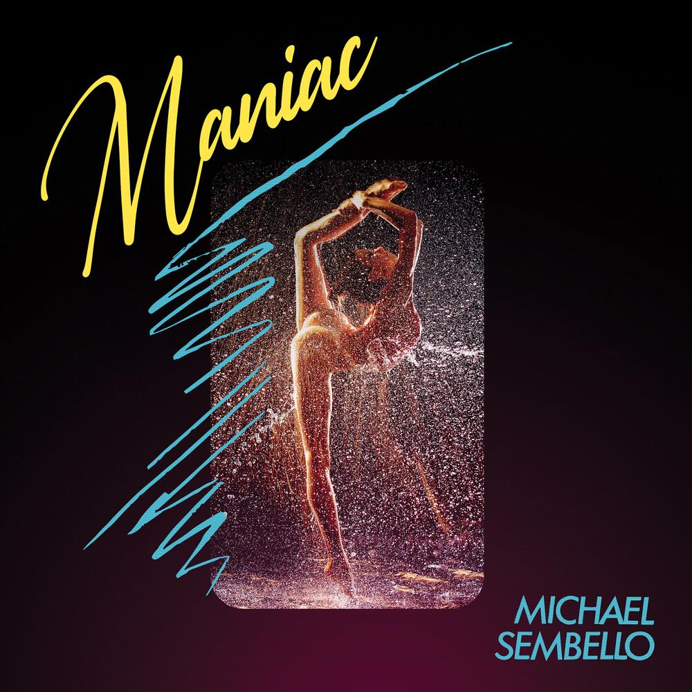 Michael Sembello - Maniac (Pink) [Colored Vinyl] [Limited Edition] (Pnk)