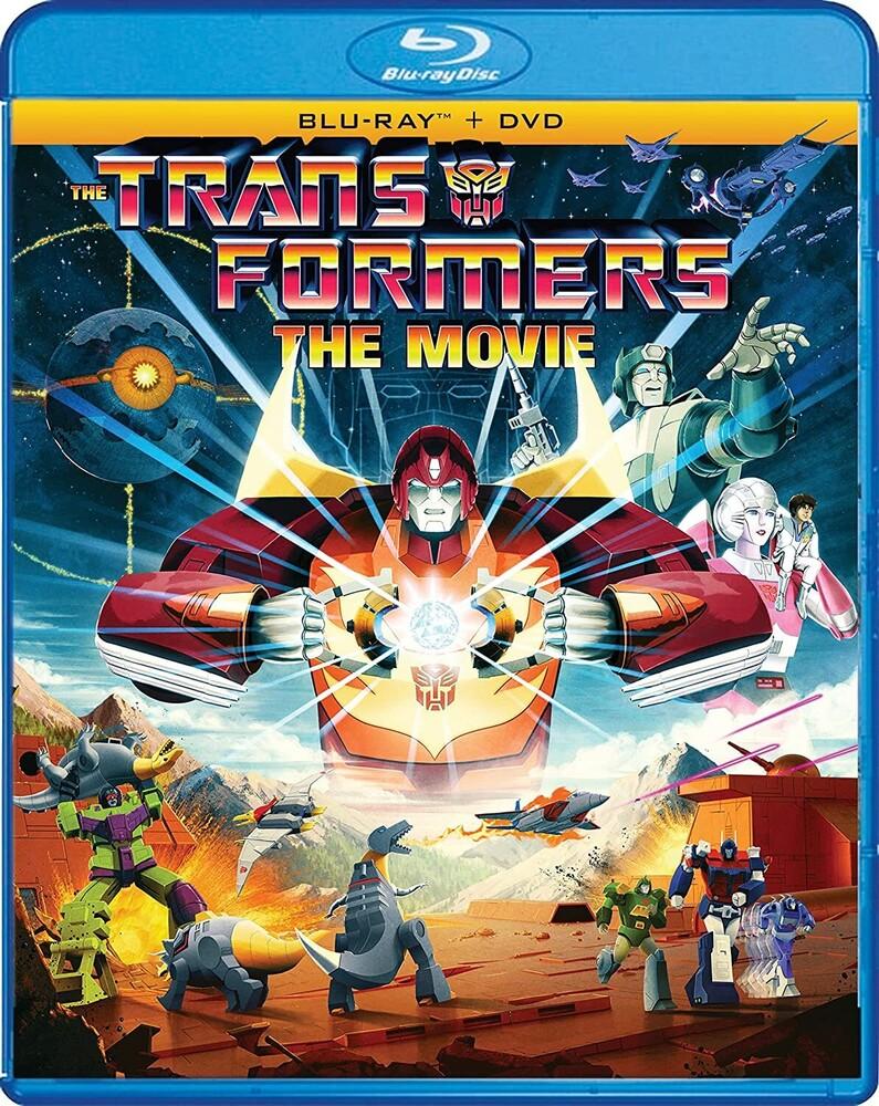 - Transformers: Movie - 35th Anniversary Edition