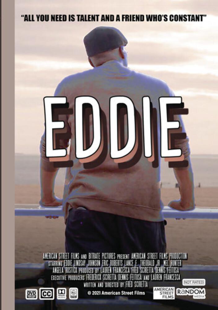 - Eddie / (Mod)