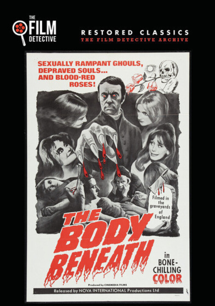 - Body Beneath / (Mod Rstr)