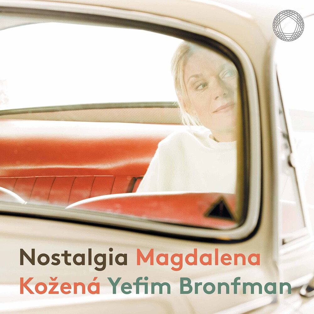 Bartok / Kozena / Bronfman - Nostalgia