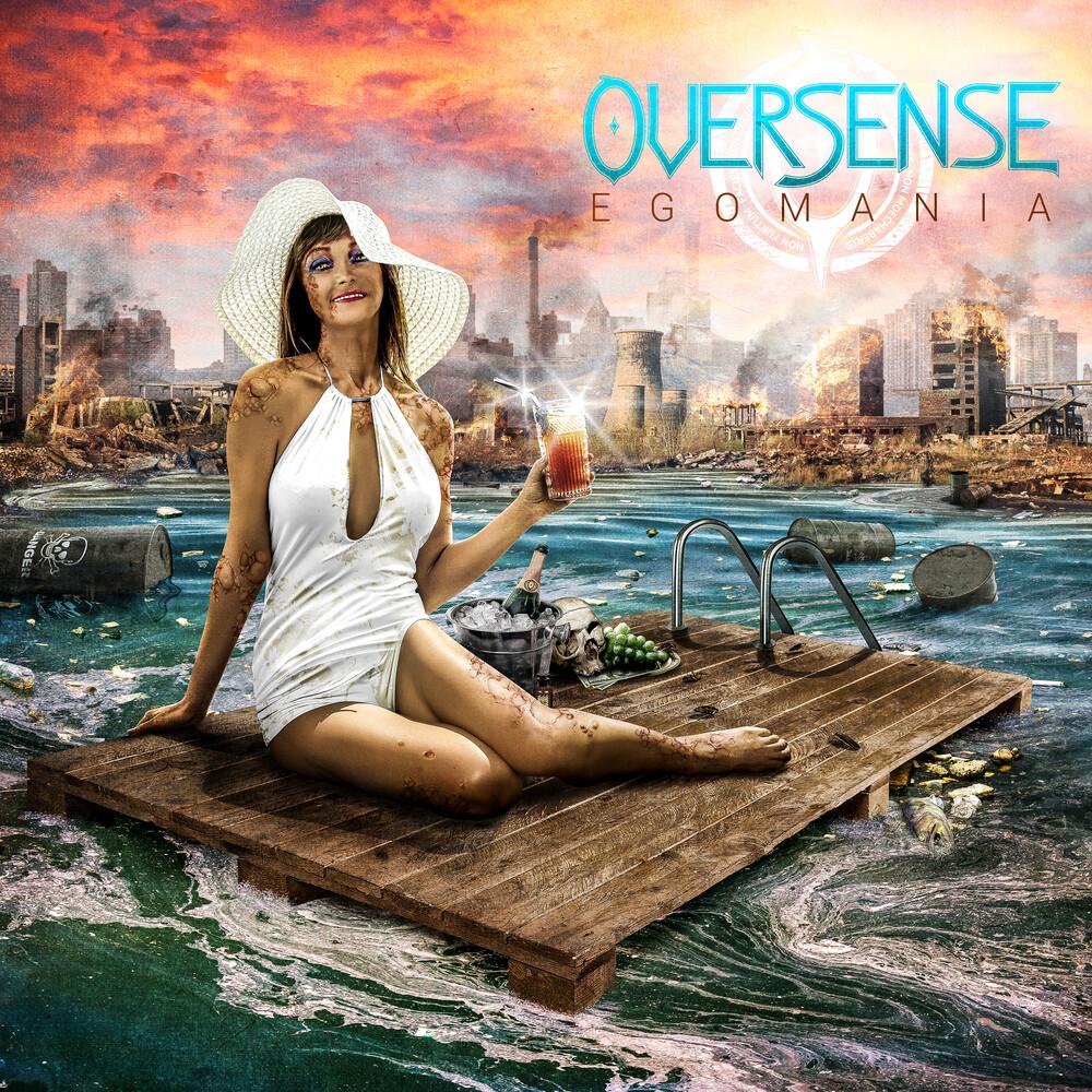 Oversense - Egomania