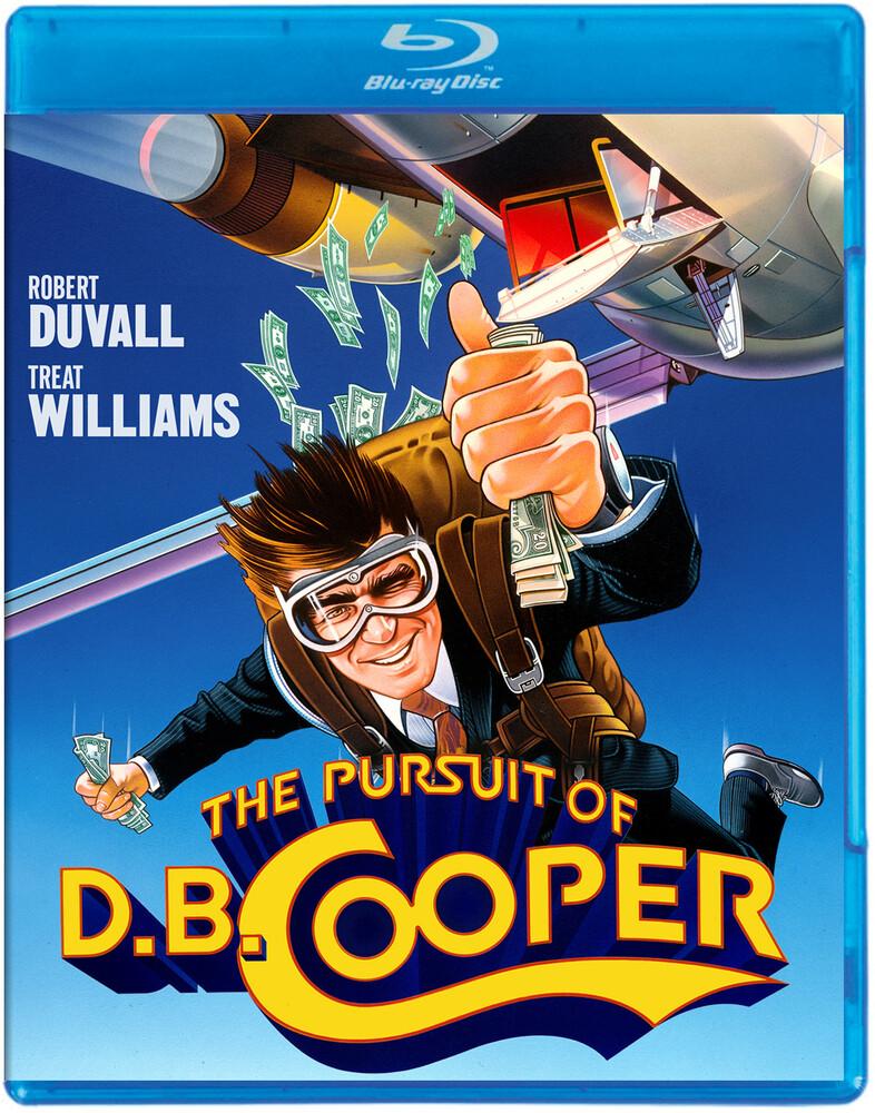 Pursuit of D.B. Cooper (1981) - Pursuit Of D.B. Cooper (1981)
