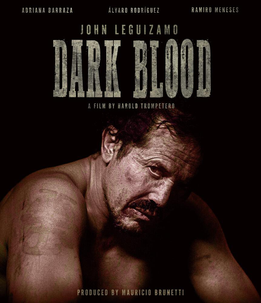 Dark Blood - Dark Blood