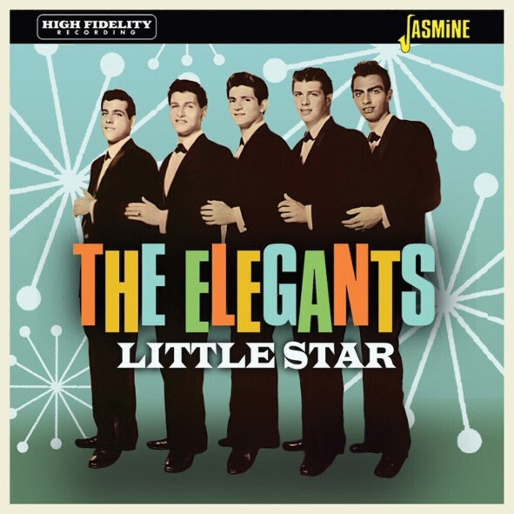 Elegants - Little Star (Uk)