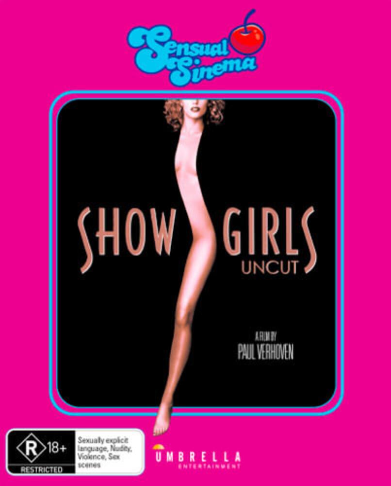 Showgirls - Showgirls [All-Region/1080p]