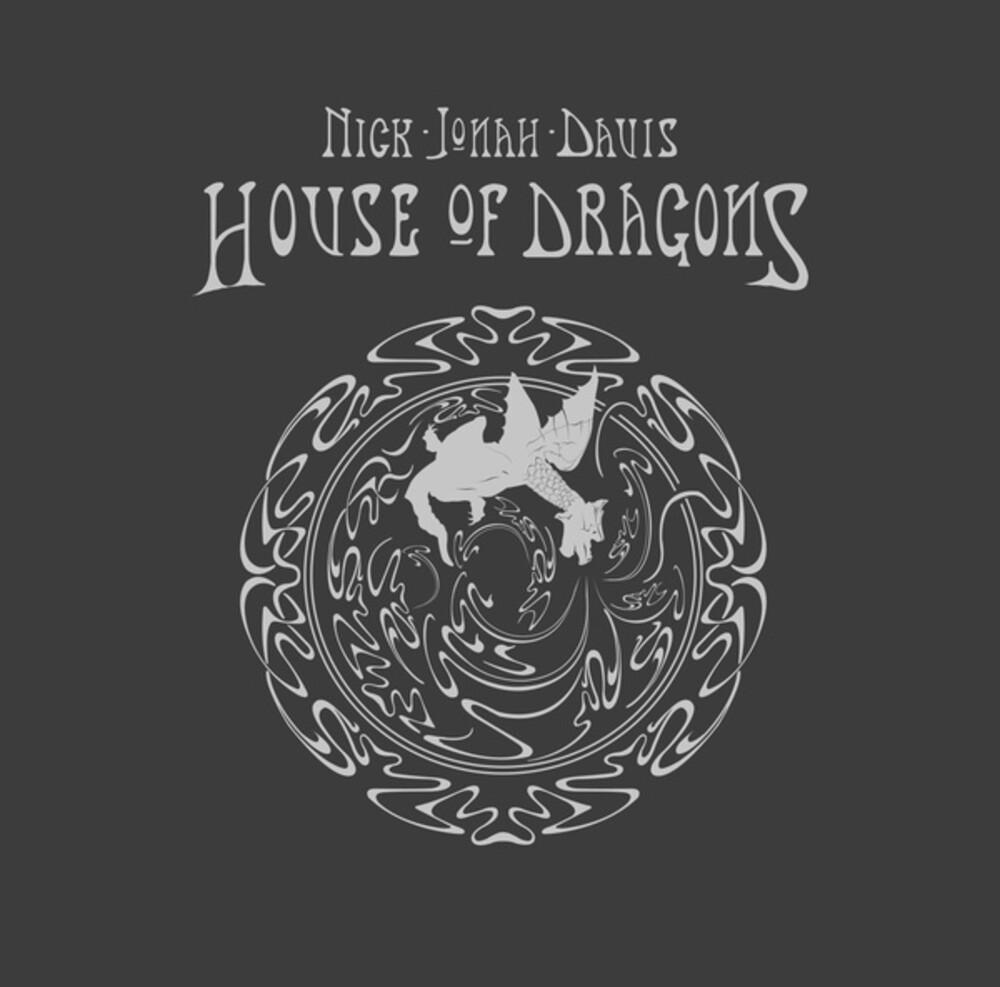 Nick Jonah Davis - House of Dragons