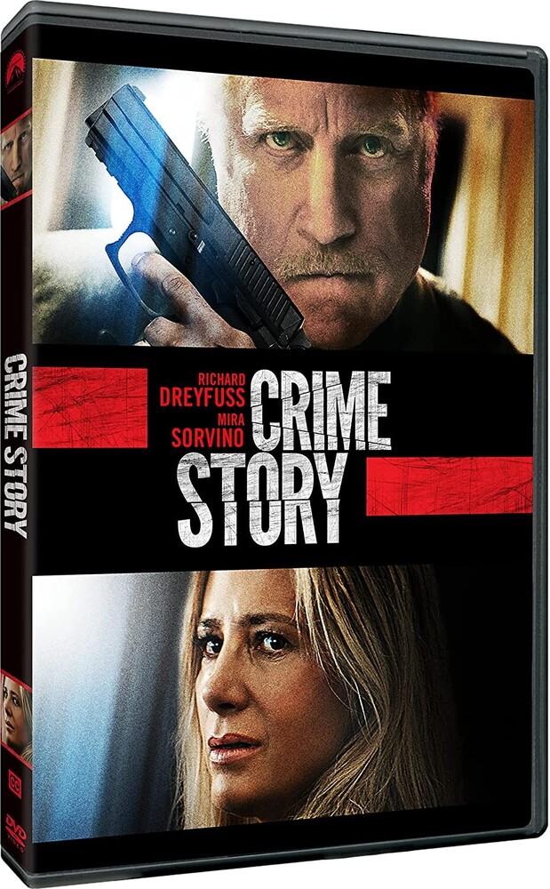 Crime Story - Crime Story
