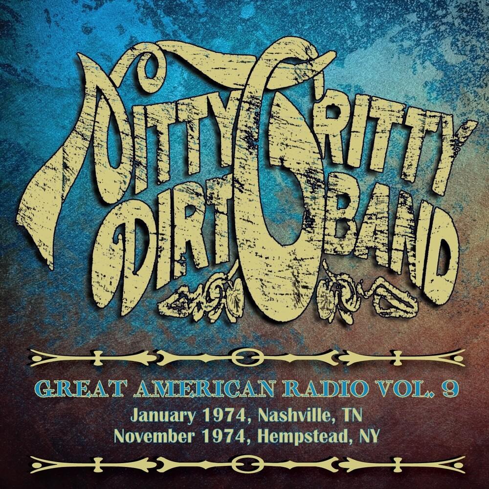 - Great American Radio Volume 9