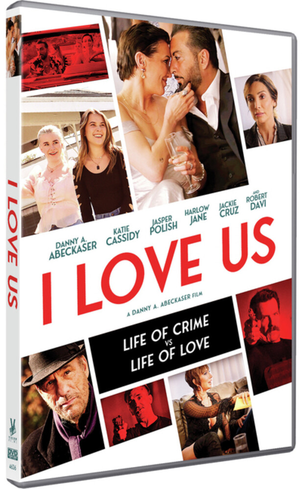 I Love Us - I Love Us