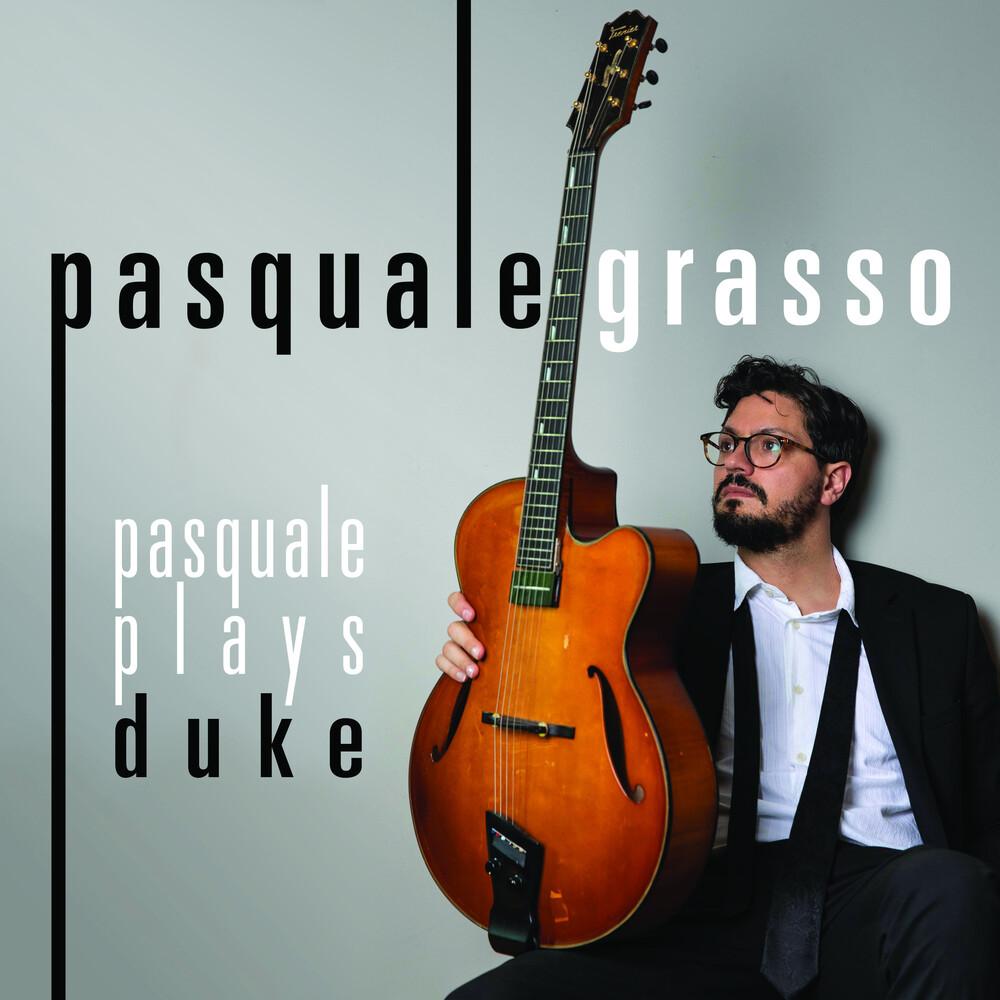 Grasso - Pasquale Plays Duke