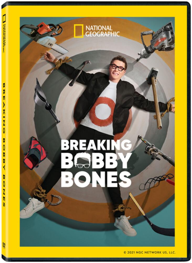 Breaking Bobby Bones: Season 1 - Breaking Bobby Bones: Season 1