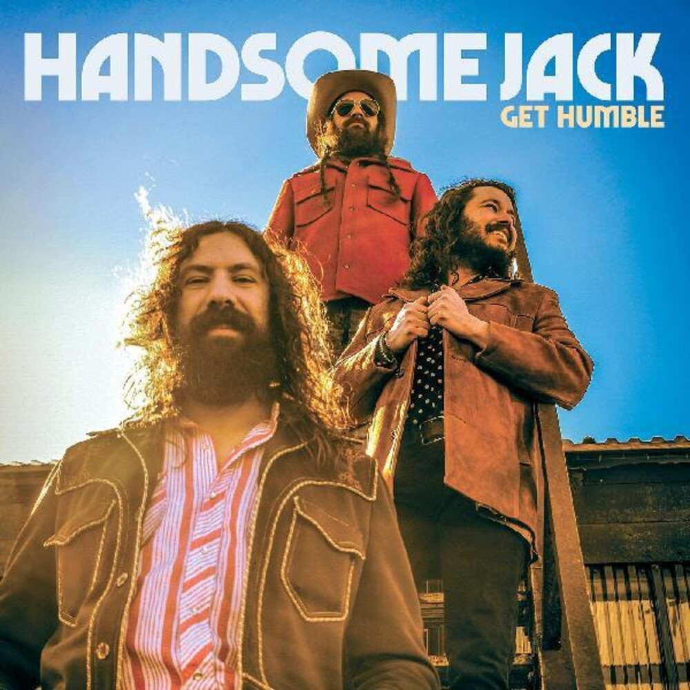 Handsome Jack - Get Humble