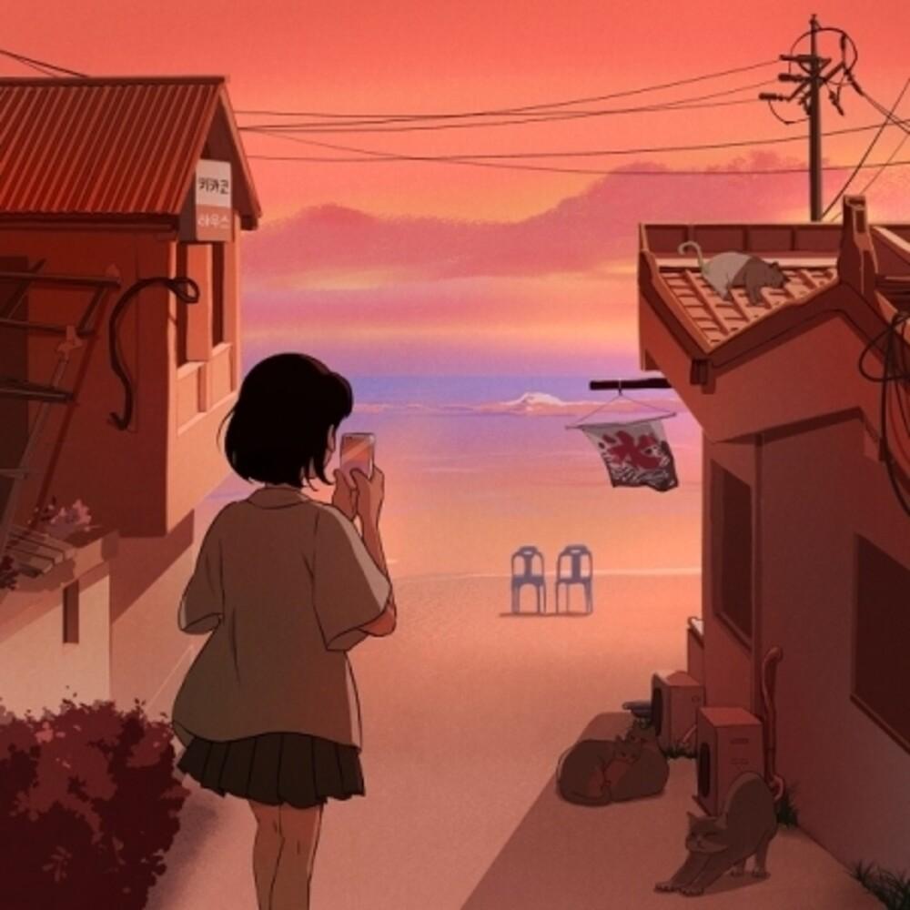 Pateko / Jayci Yucca / Kid Wine - Welcome Kikako House (Asia)