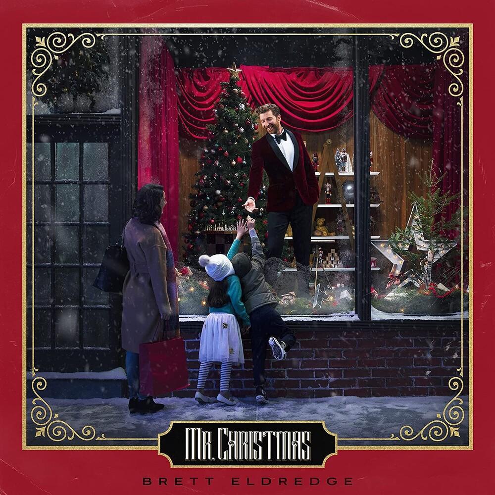 Brett Eldredge - Mr. Christmas