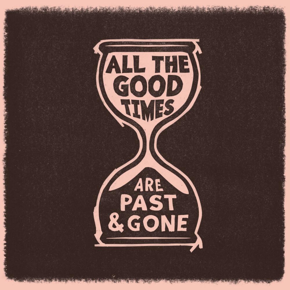 Gillian Welch  / Rawlings,David - All The Good Times