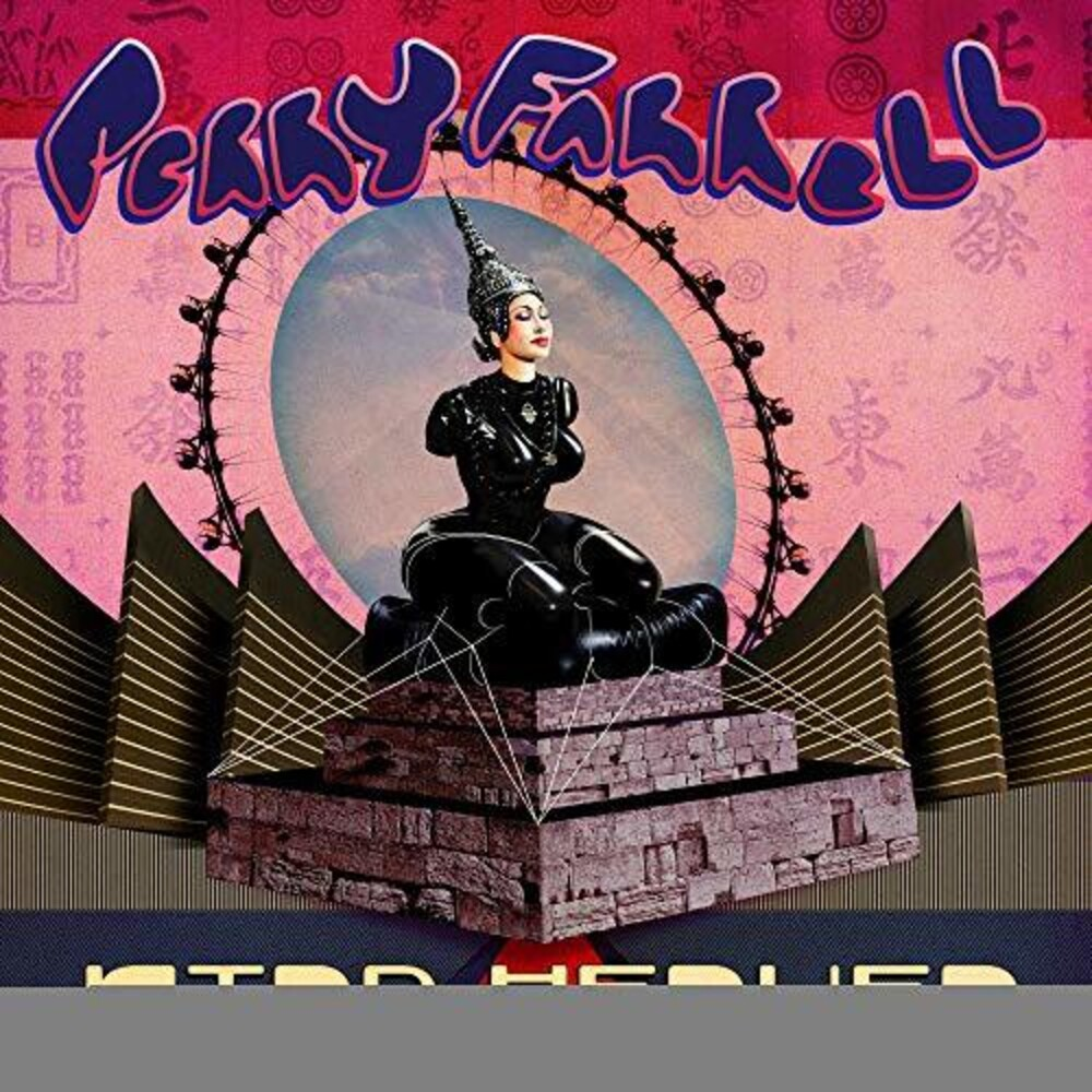 Perry Farrell - Kind Heaven