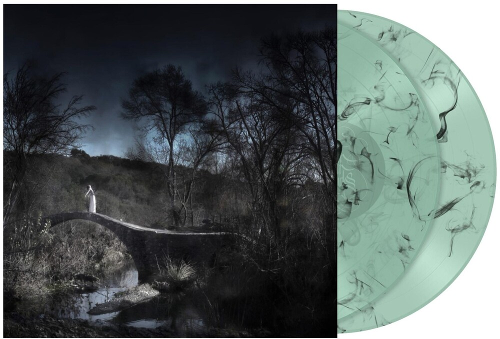 Wear Your Wounds - Rust On The Gates Of Heaven [Indie Exclusive Limited Edition LP]