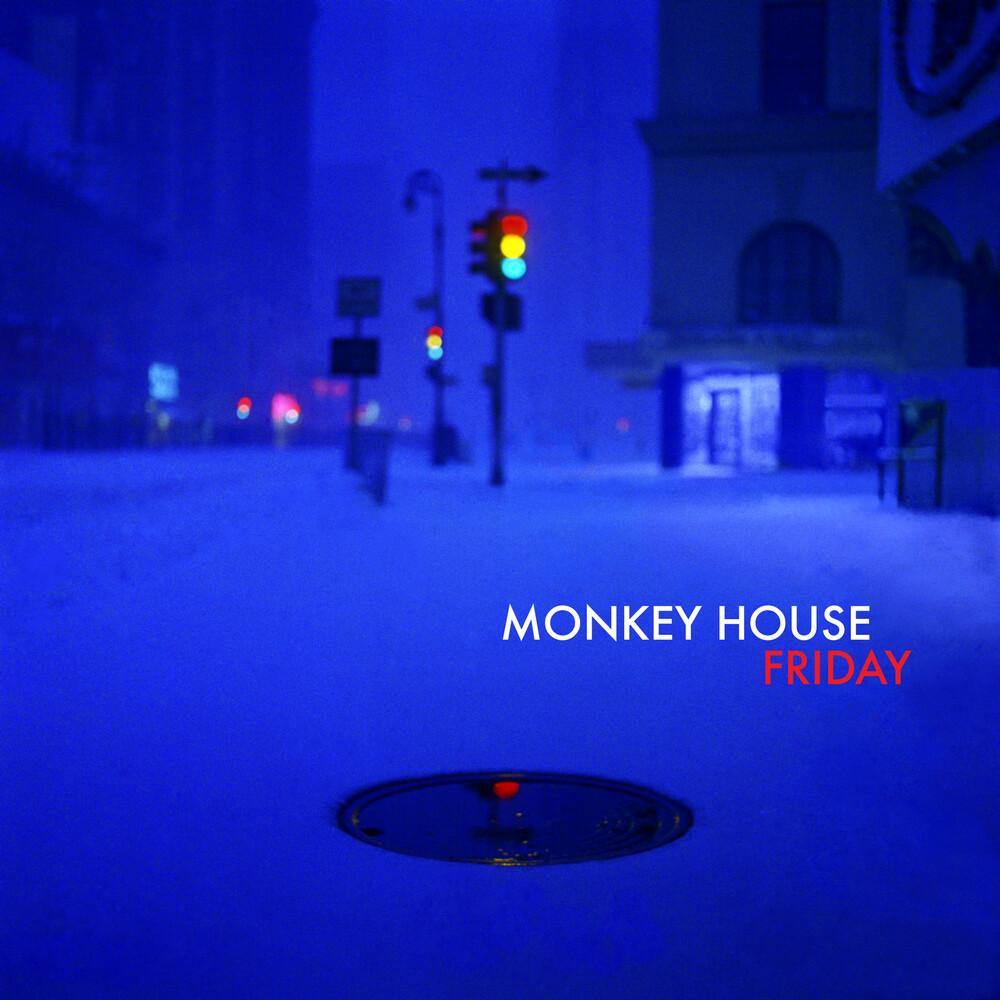 Monkey House - Friday