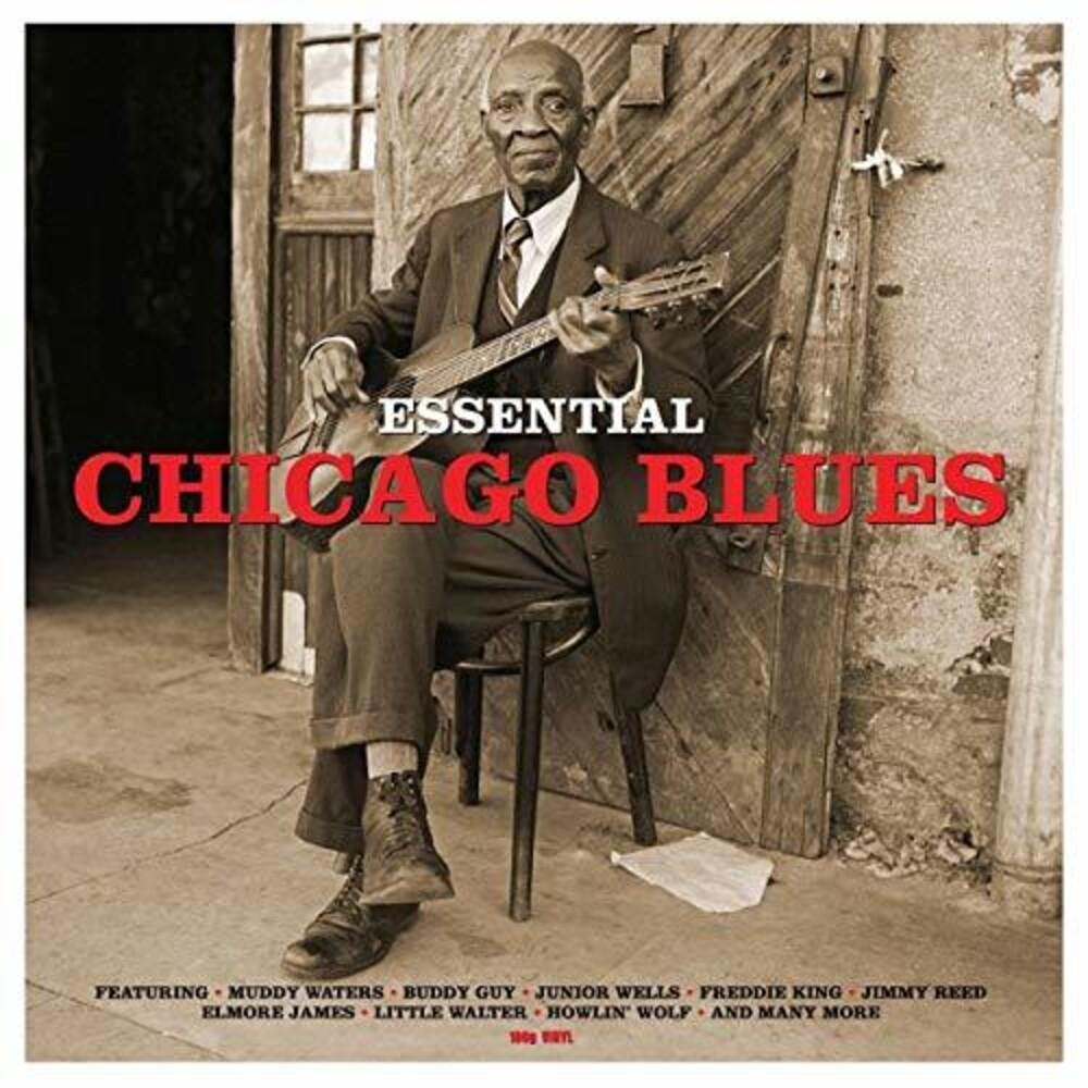 Essential Chicago Blues / Various - Essential Chicago Blues / Various [180 Gram] (Uk)