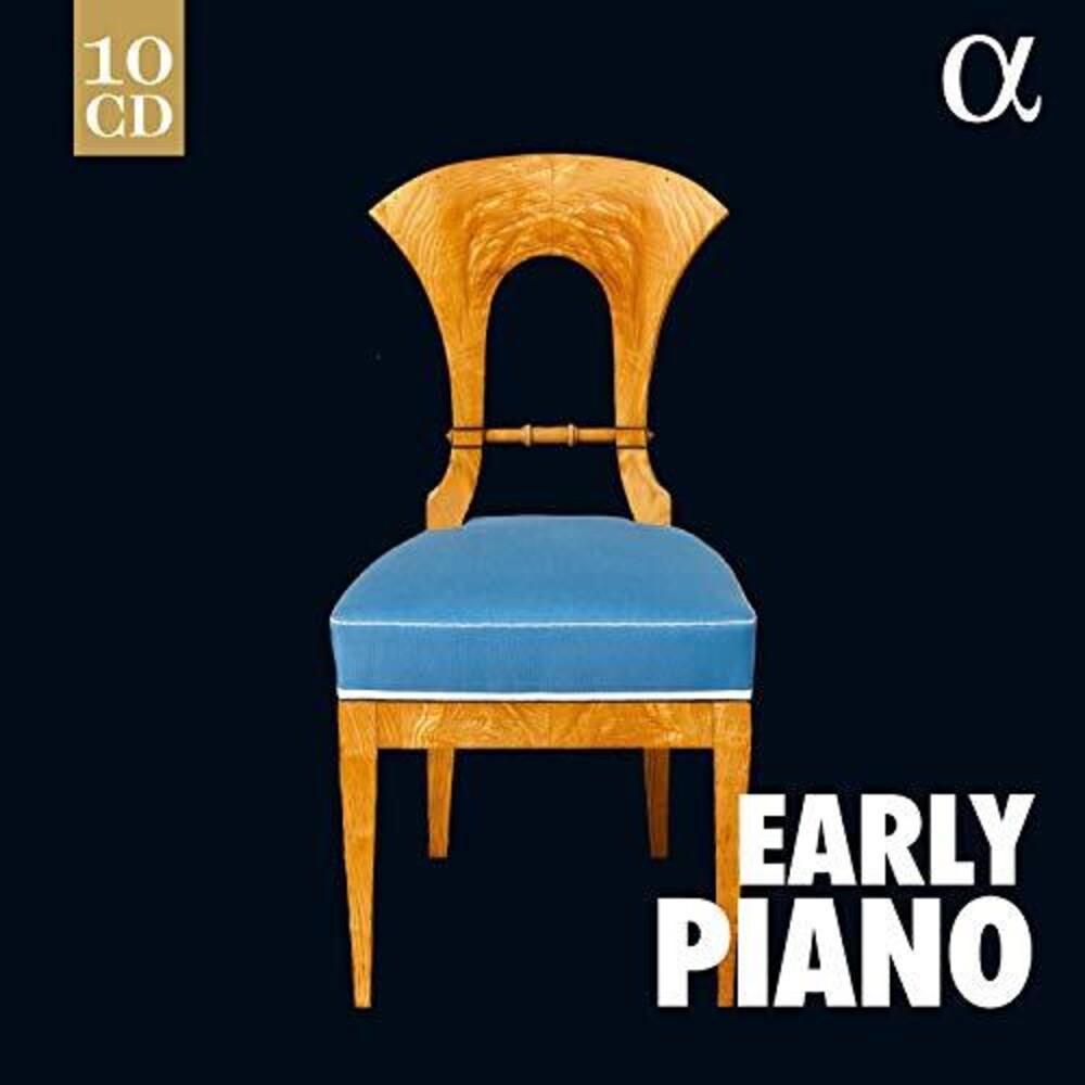 Early Piano / Various Box - Early Piano