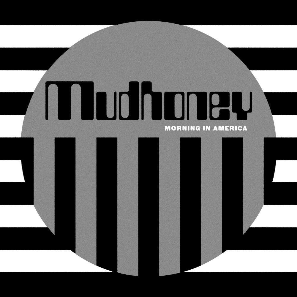 Mudhoney - Morning In America EP [Vinyl]