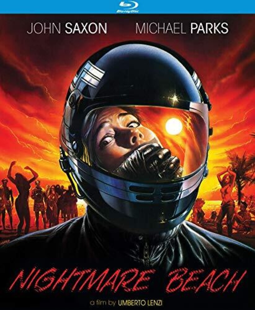 - Nightmare Beach