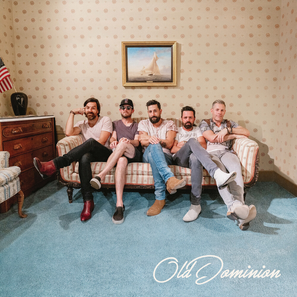 Old Dominion - Old Dominion [LP]