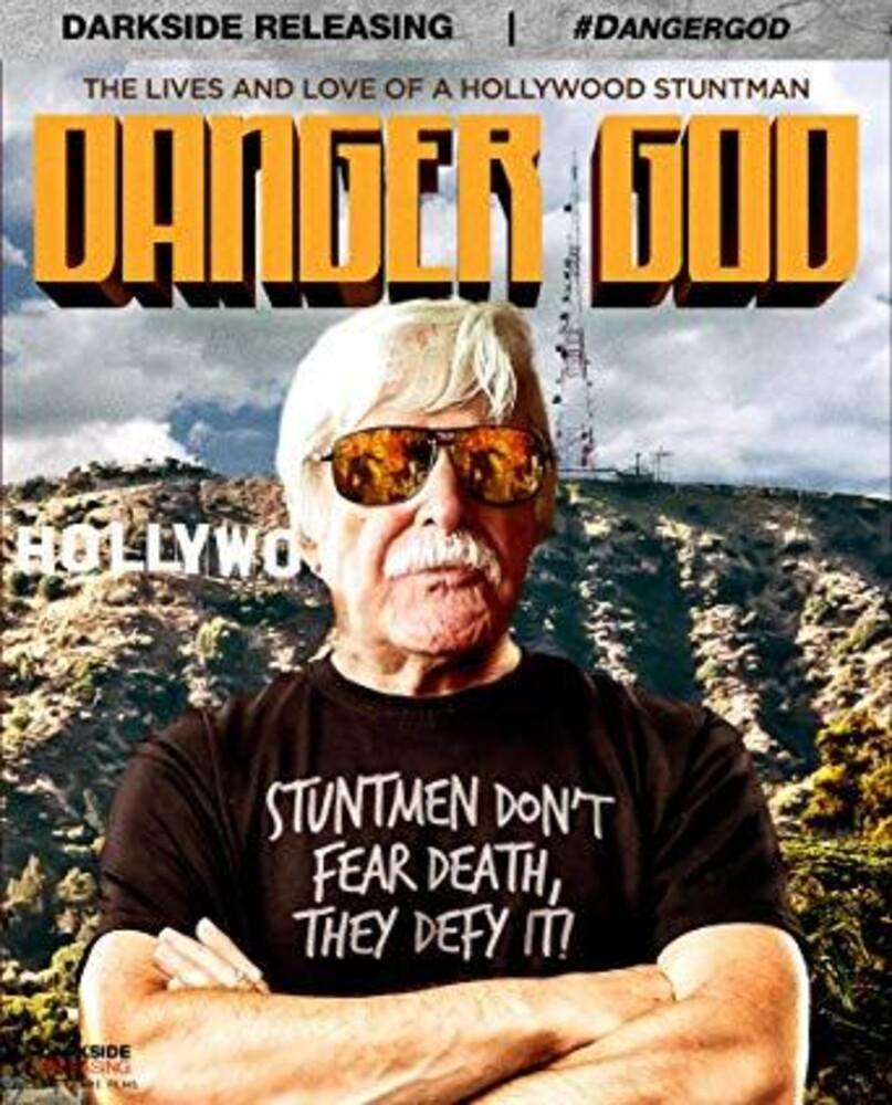 - Danger God