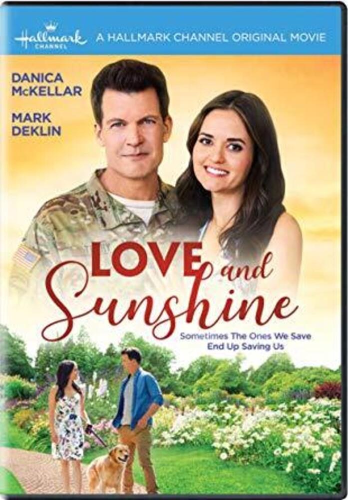Love and Sunshine DVD - Love & Sunshine / (Ac3 Dol Ws)