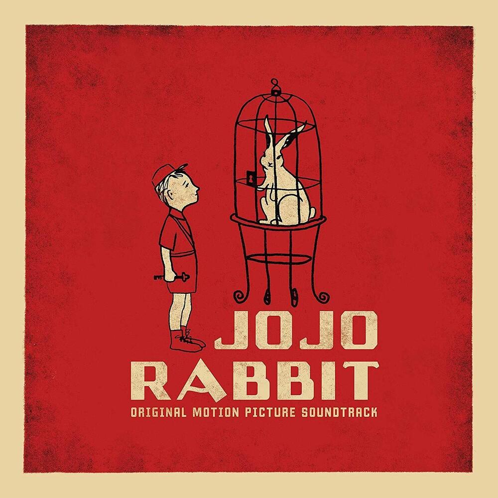Various Artists - Jojo Rabbit / Various