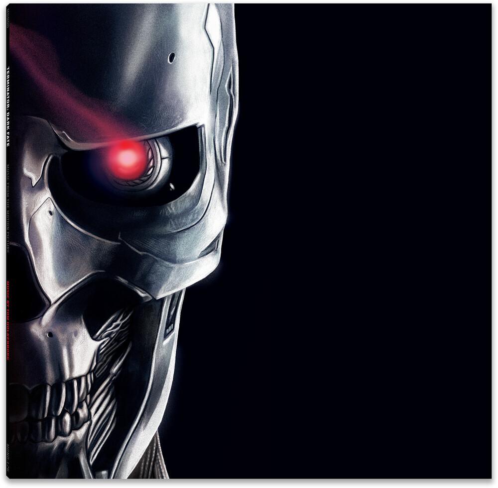 - Terminator: Dark Fate (Original Soundtrack) (Blk)