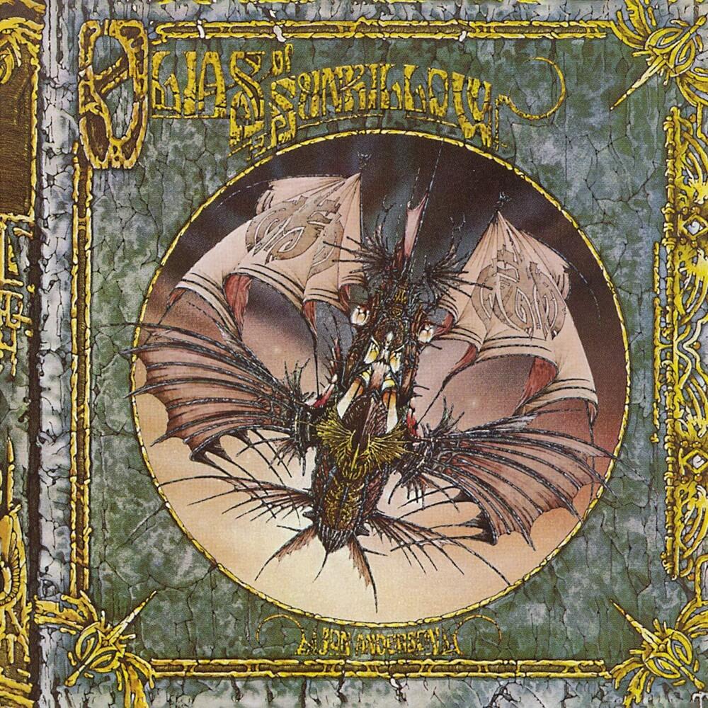 Jon Anderson - Olias Of Sunhillow