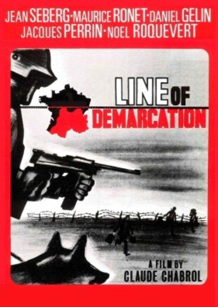 - Line of Demarcation