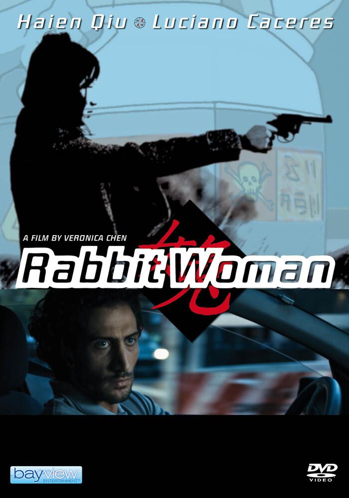 - Rabbit Woman