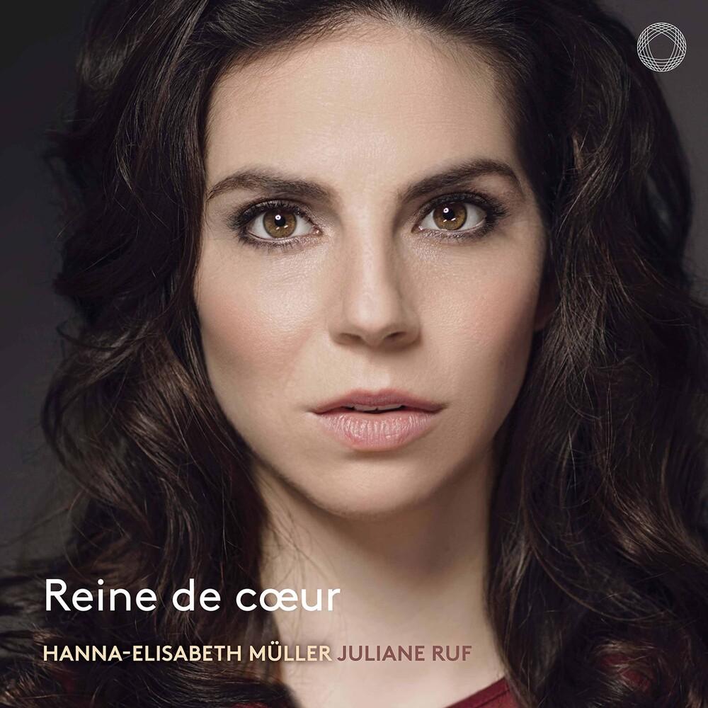 Hanna-Elisabeth Müller - Reine De Coeur