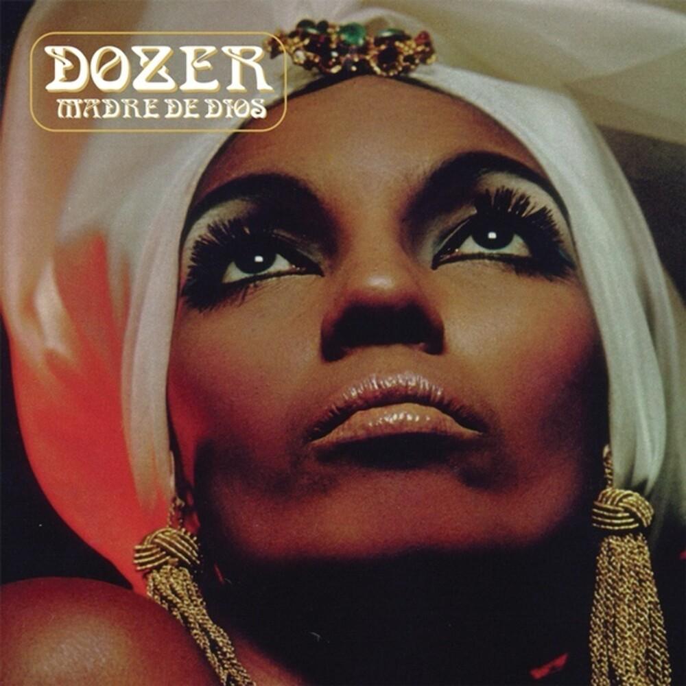 Dozer - Madre De Dios [Colored Vinyl] (Org)