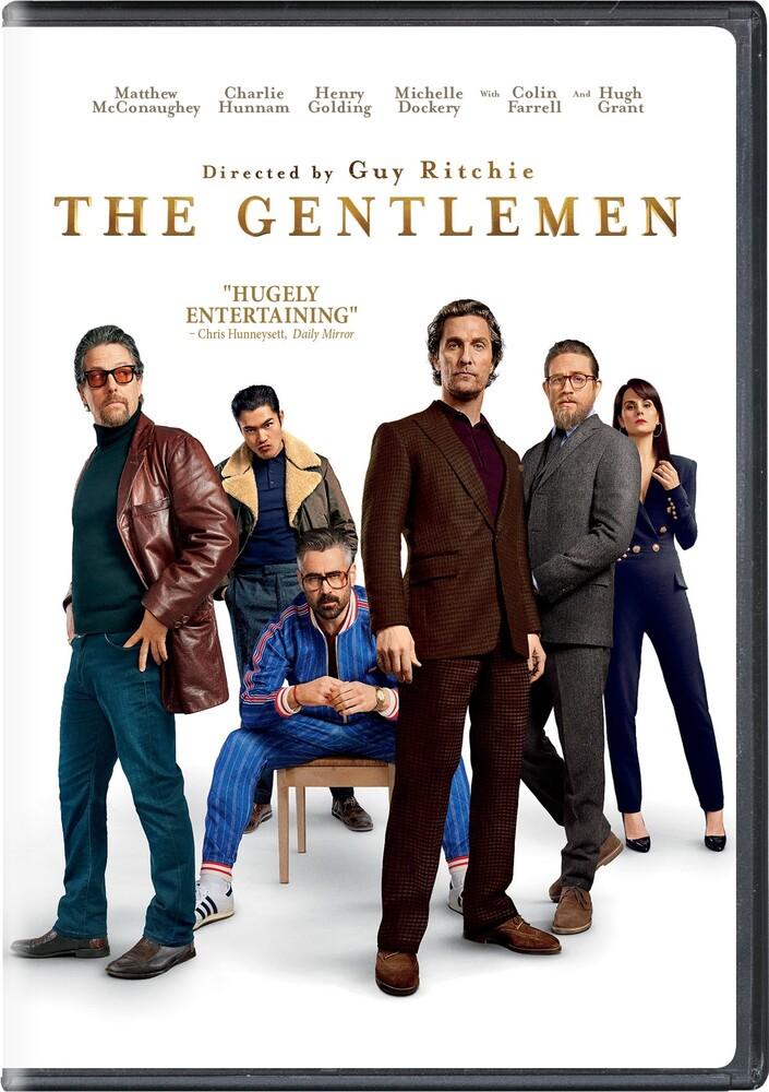 The Gentlemen [Movie] - The Gentlemen