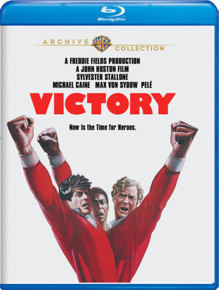 Victory (1981) - Victory
