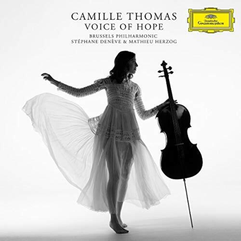 Thomas/Herzog/Deneve Brussels Philharmonic - Voice Of Hope