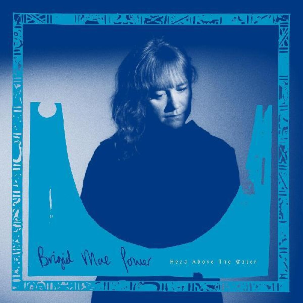 Brigid Power Mae - Head Above The Water (Wht) [Indie Exclusive] [Download Included]