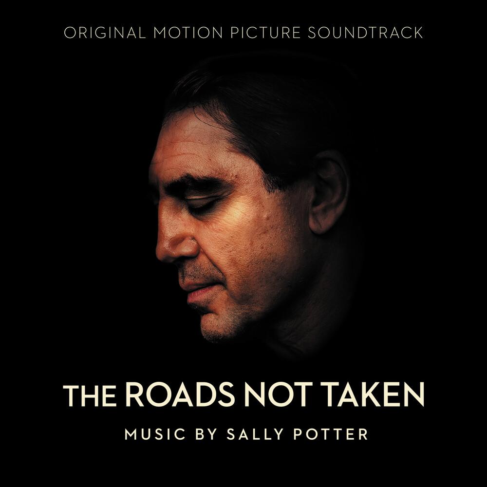 Sally Potter - Roads Not Taken - O.S.T.